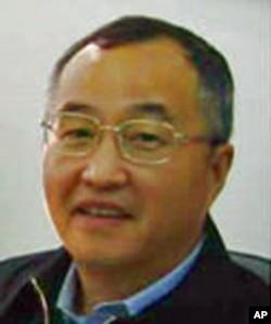 刘伯龙教授