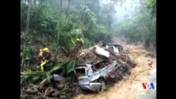 2015-08-09 美國之音視頻新聞:颱風蘇迪羅登陸福建浙江導致傷亡