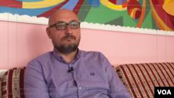 Šahim Kahrimanović, doktor sociologije