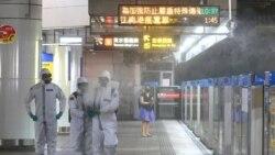疫情升溫之下 台灣面臨接受中國疫苗的壓力
