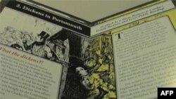 200 vjetori i lindjes së shkrimtarit Charles Dickens