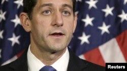 Paul Ryan, kakakin majalisar wakilan Amurka