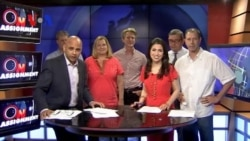 FINAL EPISODE: On Assignment May 15 2015