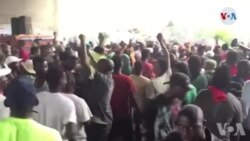 Ayiti: Revandikasyon Manifestan yo nan Mach Kont Prezidan Jovenel Moïse la