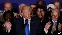 បេក្ខជនប្រធានាធិបតីពីគណបក្សសាធារណរដ្ឋ លោក Donald Trump កាលពីថ្ងៃសុក្របានថ្លែងទទួលស្គាល់ថា លោកប្រធានាធិបតី បារ៉ាក់ អូបាម៉ា កើតក្នុងសហរដ្ឋអាមេរិក។