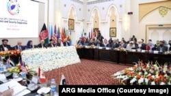 کابل کې د سولې د پروسې دوېم کانفرنس