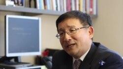 美式民主:来自中国而在美国顶尖智库当主任的李成