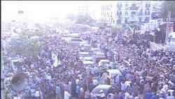 В результате столкновений в Каире погибли 34 человека