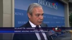 'Türkiye Yasal ve Fiziki Altyapıyı Güçlendirmeli'