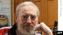 Фидель Кастро: США остаются врагом Кубы