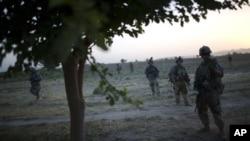ناټو وايي د کال تر اخره به کندهار له طالبانو پاک کړي