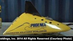 位於馬里蘭州生產商菲尼克斯國際公司的聲波發射定位器