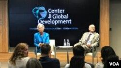 拉加德:10年后IMF总部或迁北京