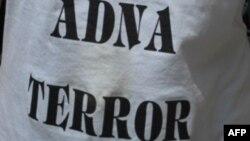 Azərbaycanda terror qurbanlarının xatirəsi yad edilib