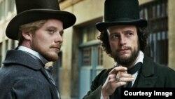 Кадр из фильма. Courtesy Berlinale
