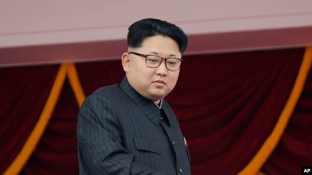 Lãnh tụ Bắc Triều Tiên Kim Jong Un. (Ảnh tư liệu)