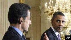 اوباما کی یونان کے لئے امدادی پیکج کی حمایت