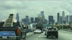 Los Angeles Trafik Sorununa İnternetle Çözüm Arıyor