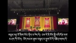 The Dalai Lama on the quality of the monastic population and the quantity of the lay population