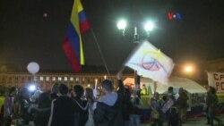Nuevo acuerdo de paz en Colombia