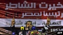 خيرات ال شاطر: شورای نظامی مصر قصد انتقال قدرت را ندارد