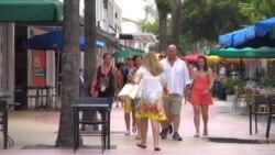 Tranquilidad en Miami Beach por Zika