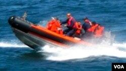 Desde enero, habían cesado los reportes de balseros cubanos que intentaban alcanzar las costas de Florida.