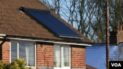 Otra de las posibilidades, es que los gobiernos promuevan legislación sobre el uso de la energía solar.