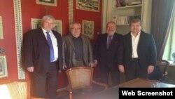 ATƏT-in Minsk qrupunun həmsədrləri