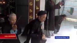 Công an An Giang bị tố ngăn cản tín đồ dự lễ đản sanh Phật giáo Hòa Hảo