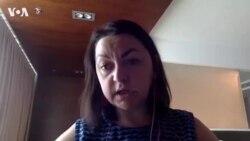 Социолог Ирина Костерина о том, вмешаются ли федеральные власти в ситуацию с Халимат Тарамовой