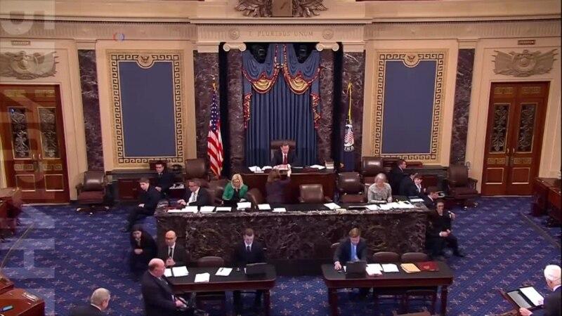На Капитолийском холме обсуждают судьбу Obamacare
