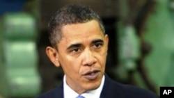 اوباما کی جمہوری استحکام کی حمایت اہم ہے،کائرہ