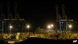 Hubungan ekspor-impor terus terjadi antara Indonesia dan Israel.