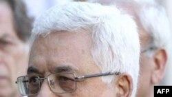 Tổng thống Mahmoud Abbas
