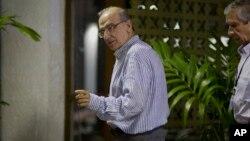 Humberto De la Calle reconoció que la confidencialidad del proceso fue aprovechada por los opositores a los diálogos.