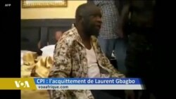 Washington Forum |17 janvier 2019| CPI - L'acquittement de Laurent Gbagbo