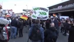 Almanya Sorunlu Mültecileri Sınırdışı Edecek