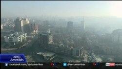 Shqetesime per cilesine e ajrit ne Kosove