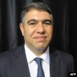 Vüqar Bayramov, İqtisadi və Sosial İnkişaf Mərkəzinin rəhbəri