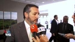 تد کروز به صدای آمریکا: امیدوارم به زودی پایان استبداد ملاها را در ایران جشن بگیریم