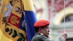 آقای چاوز تا کنون تحت دو جراحی در کوبا قرار گرفته است