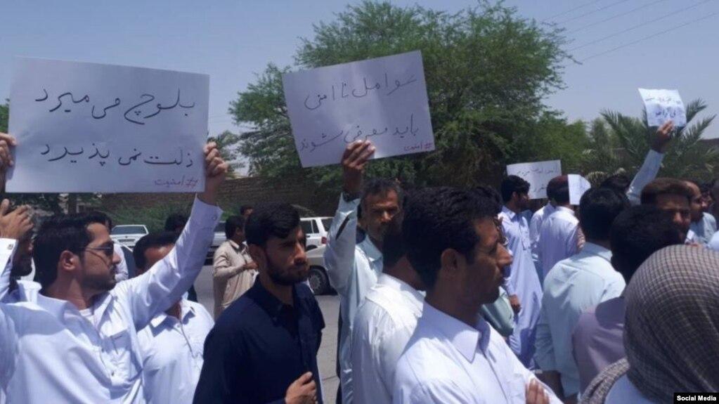 Image result for تجاوز در ایرانشهر
