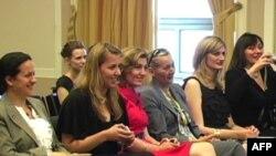 6 të reja nga Kosova përfunduan një kurs 6 javor në kuadër të programit Hope Fellowship