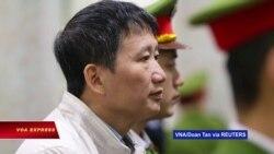 Vợ con Trịnh Xuân Thanh 'không muốn về Việt Nam'