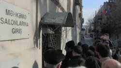 Səhiyyə nazirinin jurnalistin ölümü ilə bağlı ifadə verməsi üçün vəsatət qaldırılıb