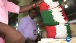 Nigéria, a horas das eleiçōes
