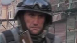 阿富汗首都交警设施发生自杀汽车炸弹爆炸