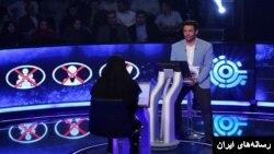 مسابقه «برنده باش» با تقلید از یک مسابقه تلویزیونی هند از مدتی پیش در صدا و سیمای ایران پخش میشد.