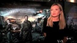'Stalingrad' Blockbuster Revives Russia's Trauma, Glory